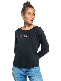Loving Clouds - Long Sleeve T-Shirt for Women  ERJZT05265