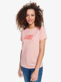 Epic Afternoon - T-Shirt for Women  ERJZT05271