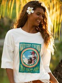 Macrame Hour - T-Shirt for Women  ERJZT05274
