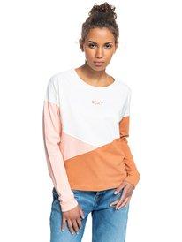 Hitch A Ride - Long Sleeve T-Shirt  ERJZT05365