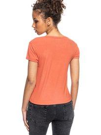 Frozen Night - Short Sleeve T-Shirt for Young Women  ERJZT05366