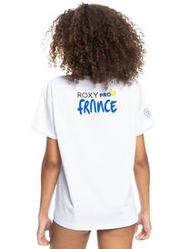 ROXY Pro France - T-Shirt for Women  ERJZT05387
