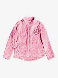 Igloo - Technical Zip-Up Mock Neck Cosy Fleece for Girls 4-16  ERLFT03181