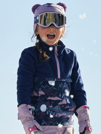 Mini Reflector - WarmFlight® Fleece for Girls 2-7  ERLFT03199
