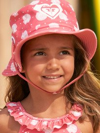New Bobby - Bucket Hat for Girls 2-7  ERLHA03099