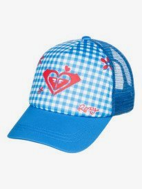 Sweet Emotions - Trucker Cap for Girls 2-7  ERLHA03104