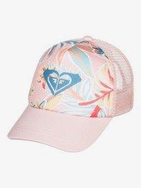 Sweet Emotions - Trucker Cap for Girls 2-7  ERLHA03104