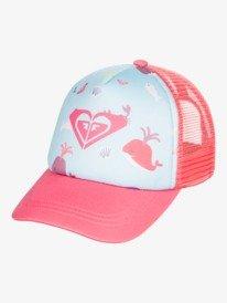 Sweet Emotions - Trucker Cap for Girls 2-7  ERLHA03112