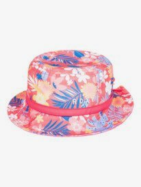 By The Sunset - Bucket Hat for Girls 2-7  ERLHA03113