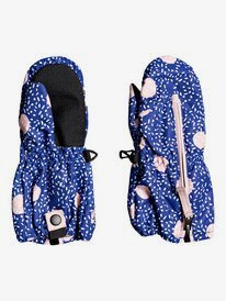 Snow's Up - Snowboard/Ski Mittens for Girls 2-7  ERLHN03007