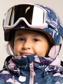 Sweetpea - Snowboard/Ski Goggles for Girls 2-7  ERLTG03001
