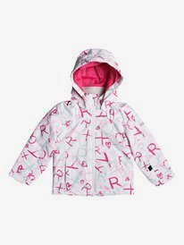 Mini Jetty - Snow Jacket for Girls 2-7  ERLTJ03010