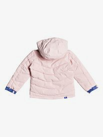 Anna - Snow Jacket for Girls 2-7  ERLTJ03015