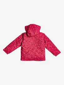 Mini Jetty - Snow Jacket for Girls 2-7  ERLTJ03016