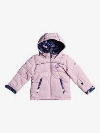 Heidi - Snow Jacket for Girls 2-7  ERLTJ03018
