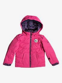 Anna - Snow Jacket for Girls 2-7  ERLTS03006
