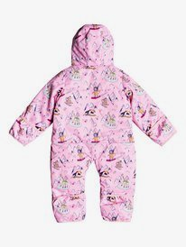 Rose - Snowsuit for Baby Girls  ERLTS03007
