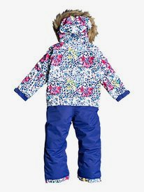 Paradise - Snow Suit for Girls 2-7  ERLTS03008