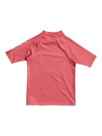 Whole Hearted - Short Sleeve Rash Vest for Girls 2-7  ERLWR03150