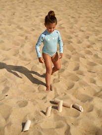 YOU BABY SURF LS ONESIE  ERLWR03167