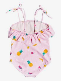 Lovely Aloha - One-Piece Swimsuit  ERLX103051