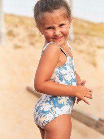 Swim Lovers - One-Piece Swimsuit for Girls 2-7  ERLX103063