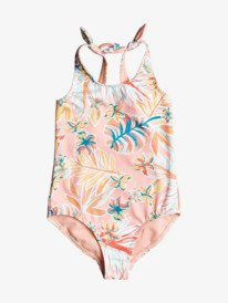 Friendly Story - One-Piece Swimsuit for Girls 2-7  ERLX103069