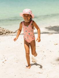 Fruity - One-Piece Swimsuit for Girls 2-7  ERLX103071