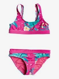 Magical Sea - Bralette Bikini Set  ERLX203099
