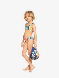 Maui Shade - Bralette Bikini Set for Girls 2-7  ERLX203101