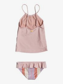 ROXY KINDNESS T TANKINI SET  ERLX203109
