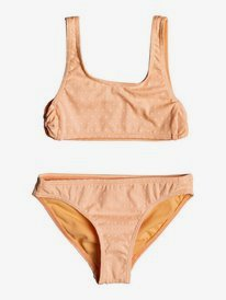 Friday Lovers - Bra Bikini Set for Girls 2-7  ERLX203114