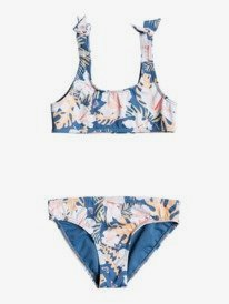 Swim Lovers - Bralette Bikini Set for Girls 2-7  ERLX203124