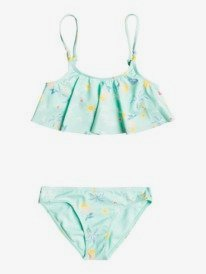 Mermaid Spirit - Flutter Bikini Set for Girls 2-7  ERLX203134