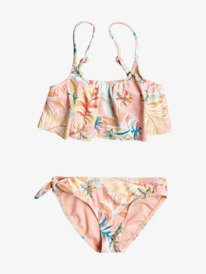 Friendly Story - Flutter Bikini Set for Girls 2-7  ERLX203136