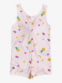 Remember That - Strappy Playsuit for Girls 2-7  ERLX603009