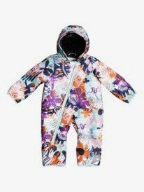 Rose - Snow Suit for Baby (F)  ERNTS03007