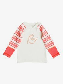 Sweet Tooth - Long Sleeve Rash Vest  ERNWR03006
