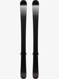 Shima Girl - Skis for Girls  FF1SHJRL6