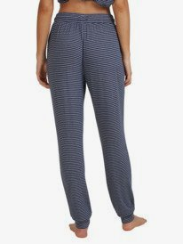 Sky Lit Up - Cosy Trousers for Women  URJNP03021