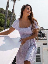 Hello Petal - Mini Dress for Women  URJWD03049