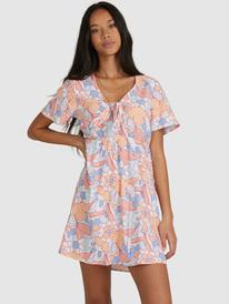 Shelly Beach Summer On - Dress for Women  URJWD03105