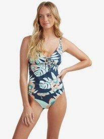 Printed Beach Classics - Tankini Bikini Top for Women  URJX303044