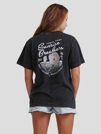 Mazzy - T-Shirt for Women  URJZT03629