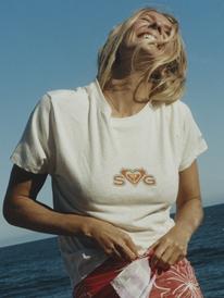 Watty's - Boyfriend T-Shirt for Women  URJZT03650