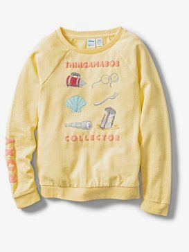 Thingamabob Collector - Sweatshirt for Girls 8-16  ARGFT03083
