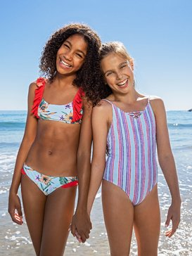 TREASURE STRIPE ONE PIECE  ARGX103020