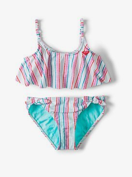 TREASURE STRIPE FLUTTER SET  ARGX203083