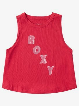 Waterfall - Sleeveless T-Shirt for Girls 4-16  ARGZT03418