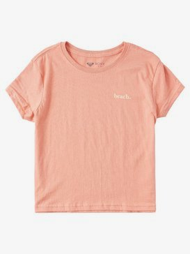 Beachin Youth - T-Shirt for Girls 4-16  ARGZT03422